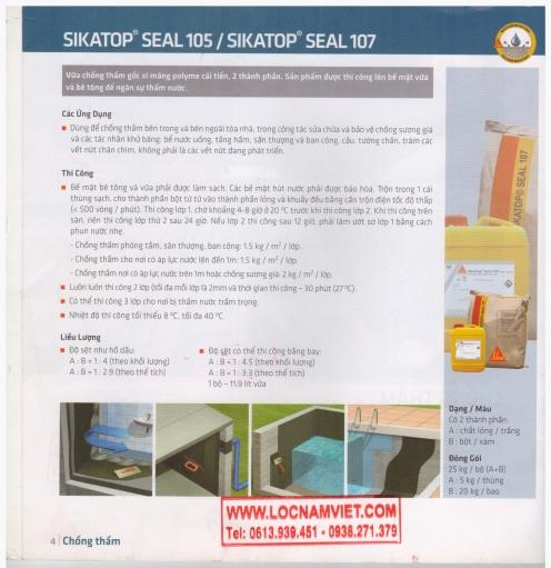 Chong tham Sikatopseal105-107