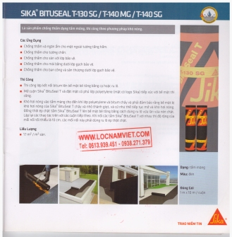 Sikabitusale T 130sg-T140MG- T140SG