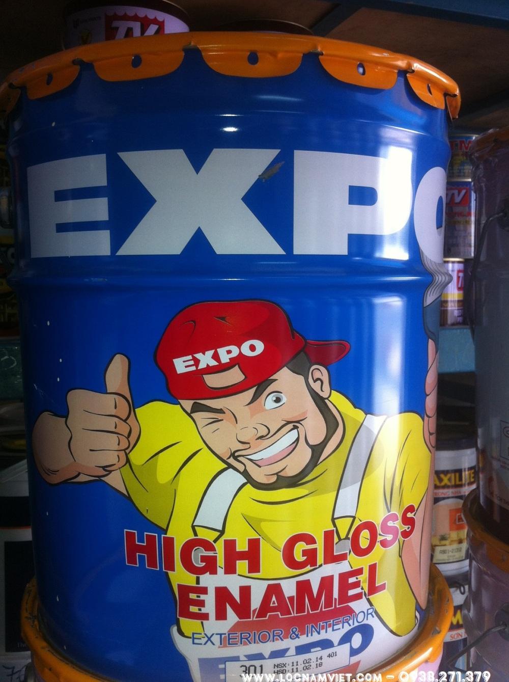 SON DAU EXPO 301 18L (2)