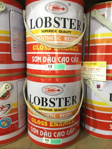 SON DAU LOBSTER 918