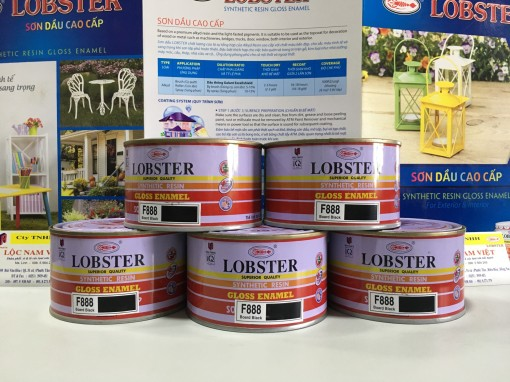 SON DAU LOBSTER F888# (2)