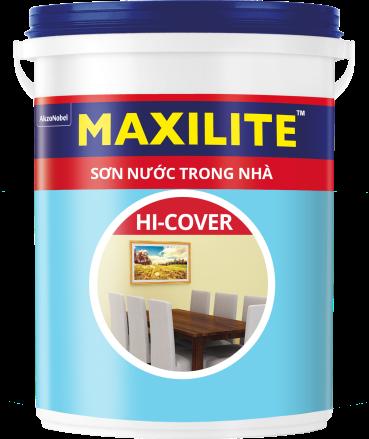 SON NUOC MAXILITE HI COVER