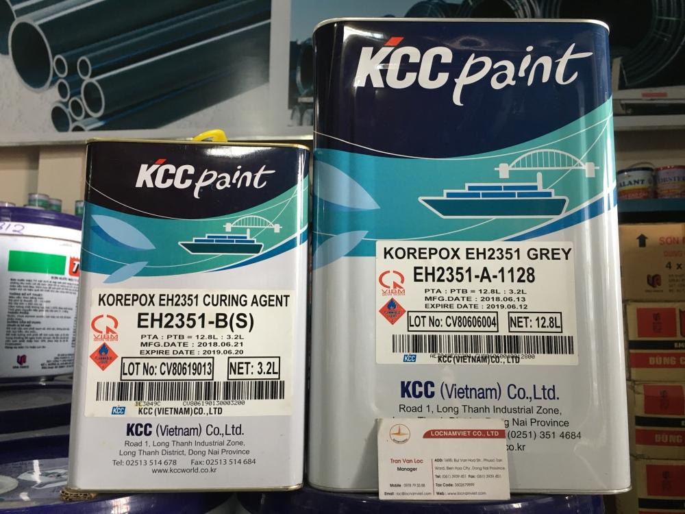 Son KCC EH2351 1128-2