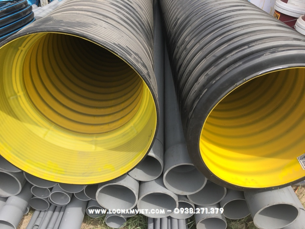 ONG THOAT NUOC THAI HDPE 500 X 4 M (4)